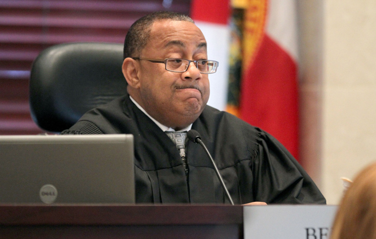 judge belvin perry getty images