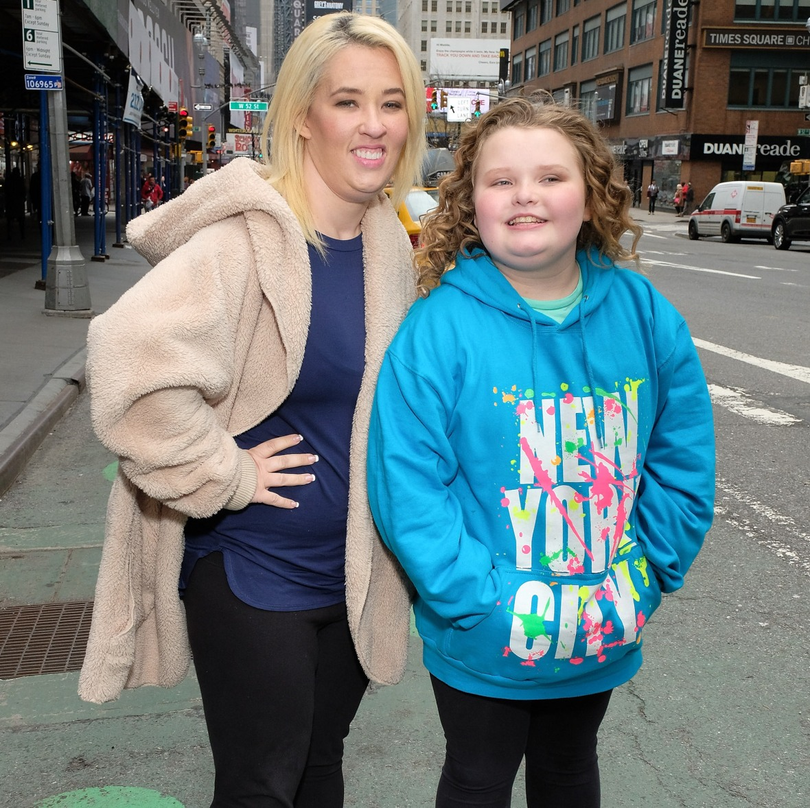 mama june honey boo boo getty images