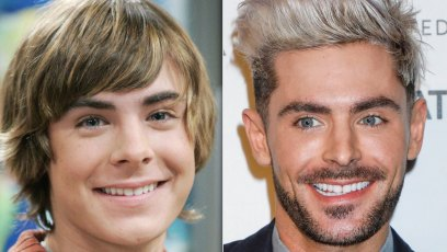 Get 'Cha Head in the Game! See Zac Efron's Transformation from Disney Star to Hollywood Hottie