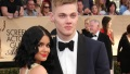 ariel-winter-levi-meaden-racy-instagram-pda