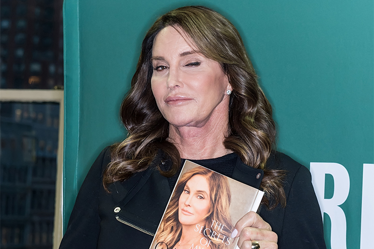 caitlyn jenner getty images
