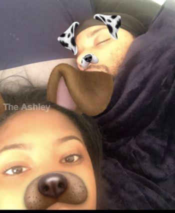 chris lopez snapchat the ashley's reality roundup