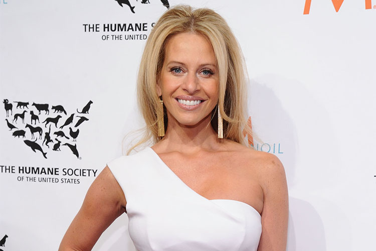 Dina Manzo And Her Boyfriend Hospitalized After Being