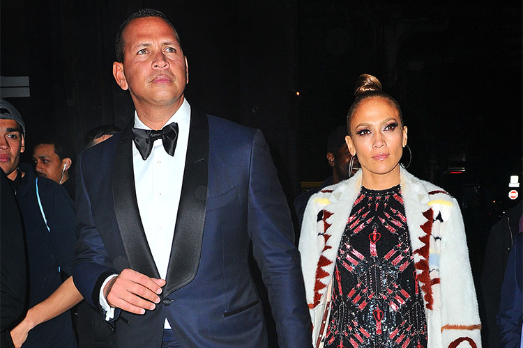 jennifer lopez and alex rodriguez splash