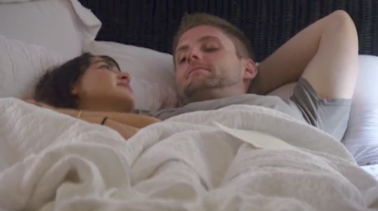married at first sight episode 4