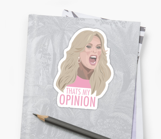 real housewives gift ideas 8