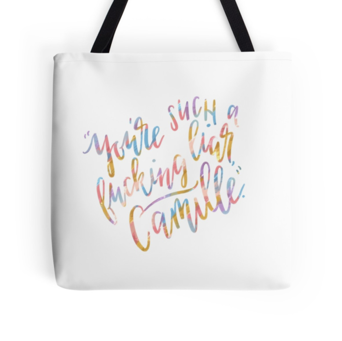 real housewives gifts camille