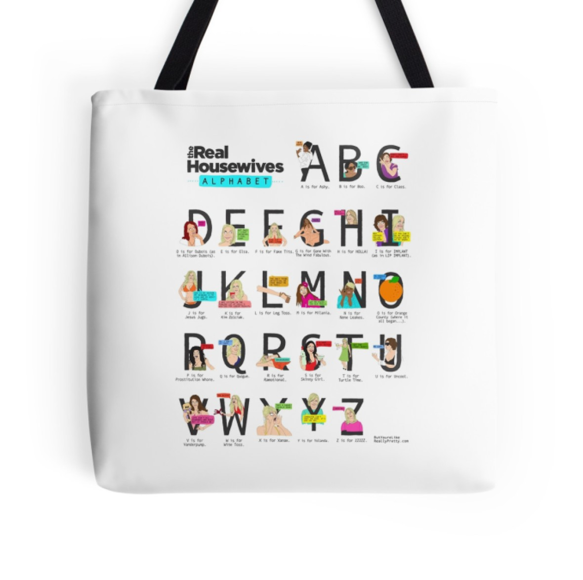 real housewives gift ideas 10