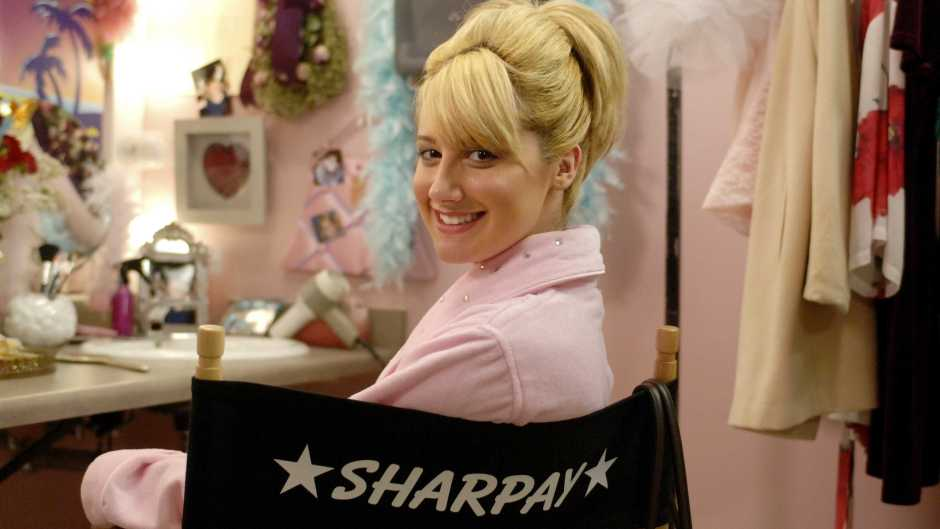 sharpay-evans-high-school-musical-theory