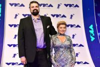 Teen Mom Couples Andrew Glennon and Amber Portwood