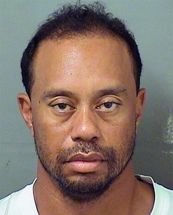 tiger woods getty images