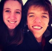 Zach and Tori Roloff First Instagram Pic