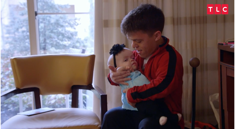 zach roloff tlc