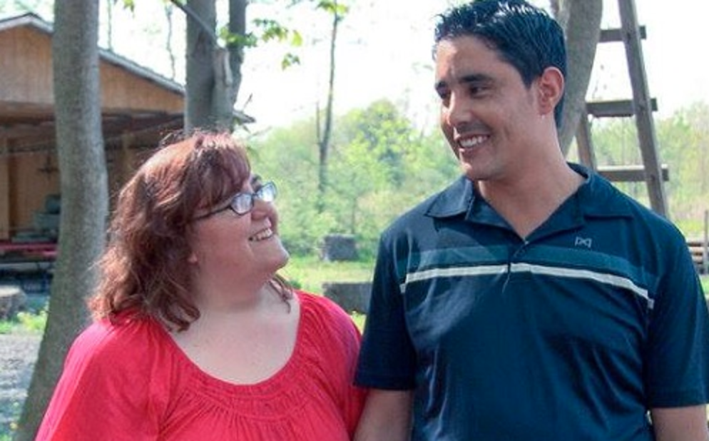 '90 day fiancé' mohamed and danielle