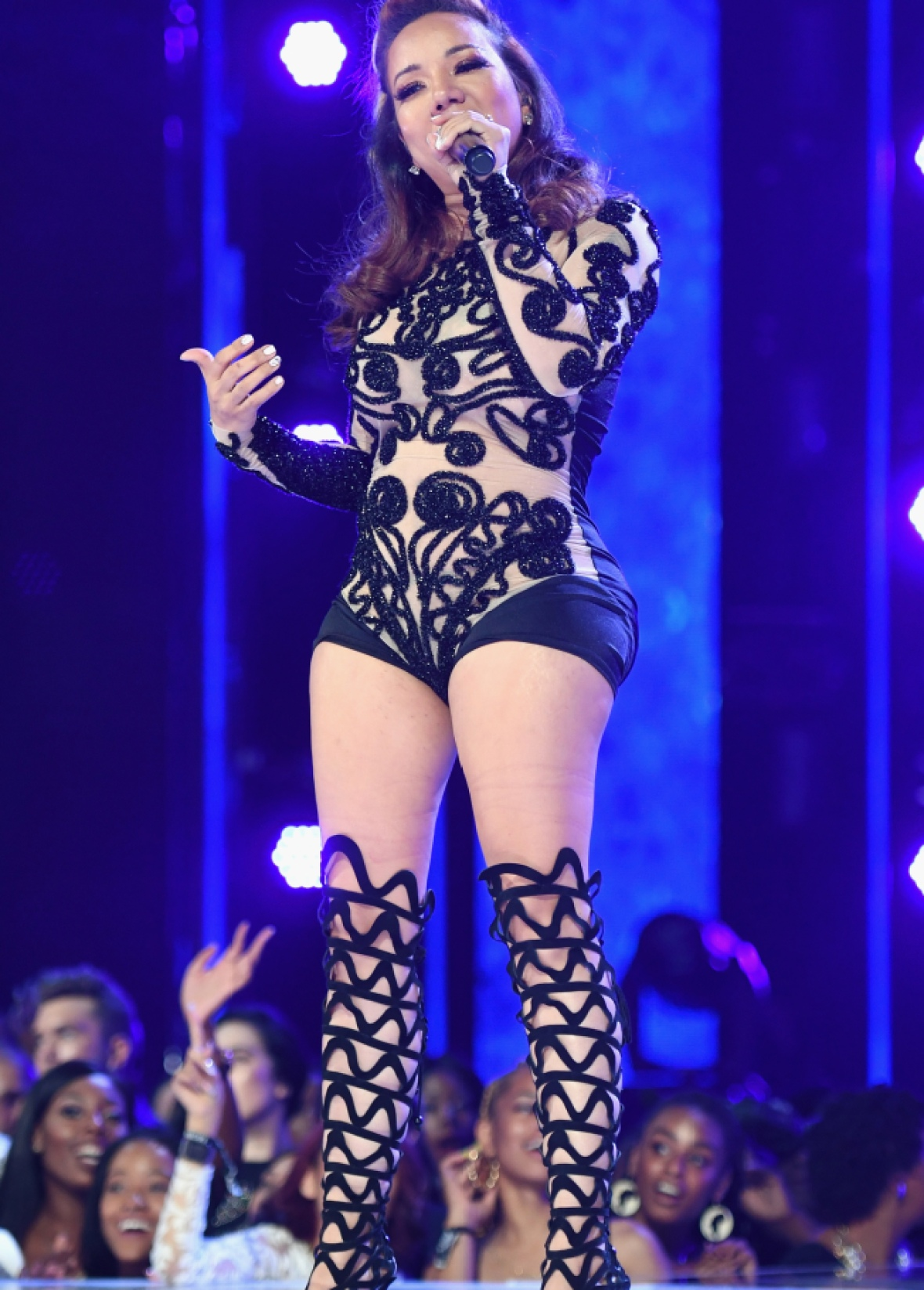 tiny bet awards 2 - getty images