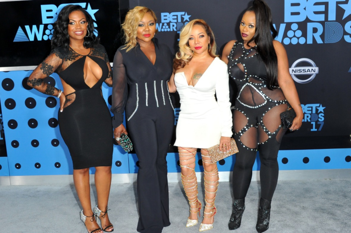 tiny bet awards 1 - getty images
