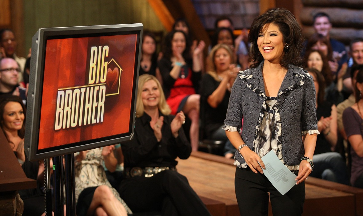 big brother host