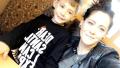 Jenelle Takes Selfie With Jace