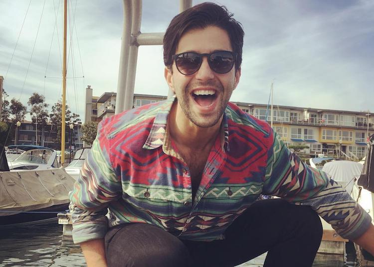 Josh Peck Flaunts Major Weight Loss Transformation on Instagram