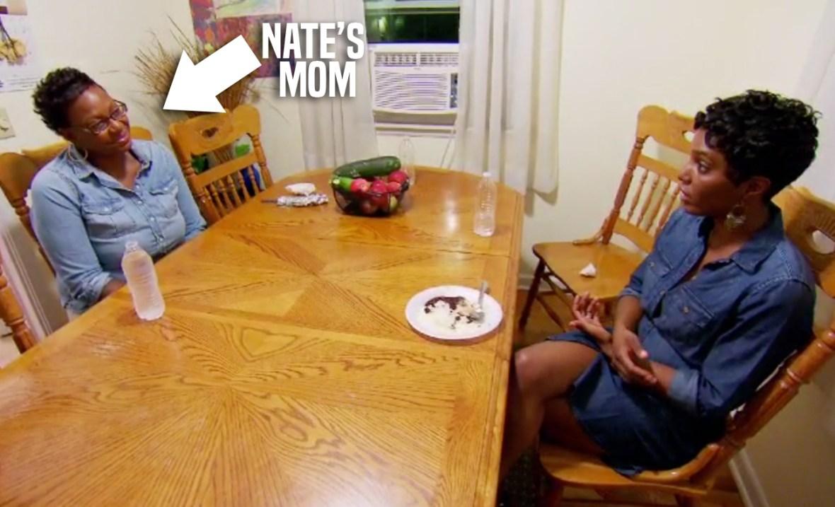 nate's mom sheila mafs