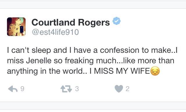 courtland rogers deleted tweet