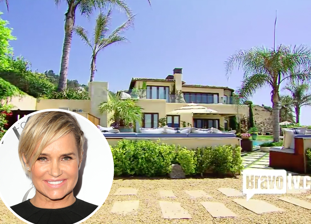 Real Housewives Homes Take A Tour Inside The Mansions And Condos
