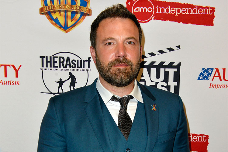 Ben Affleck Wants To Have A Baby With His New Girlfriend Exclusive