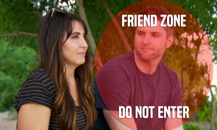 danielle cody friend zone mafs