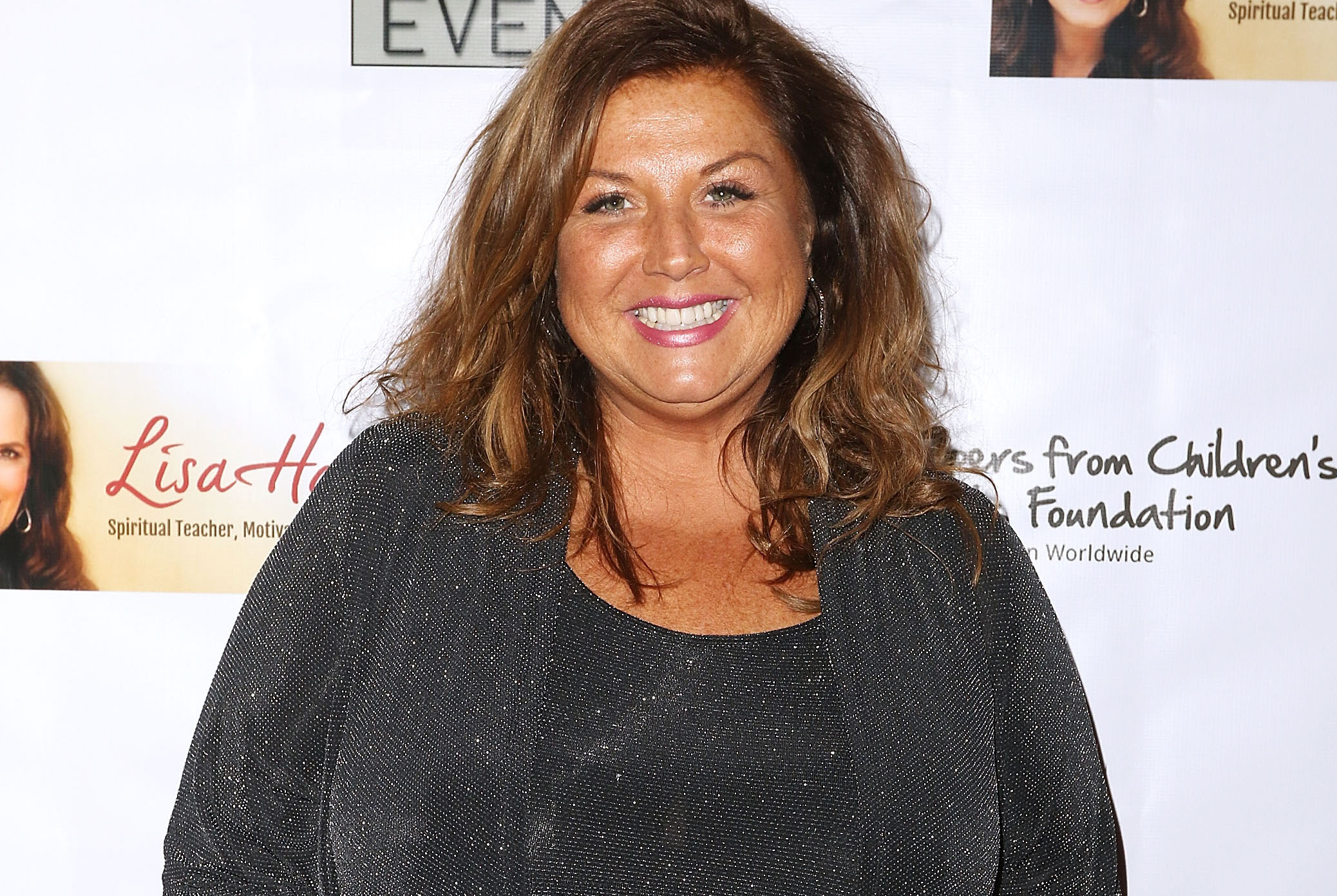 1df28d55116 Does Abby Lee Miller Have a Daughter  Find Out!