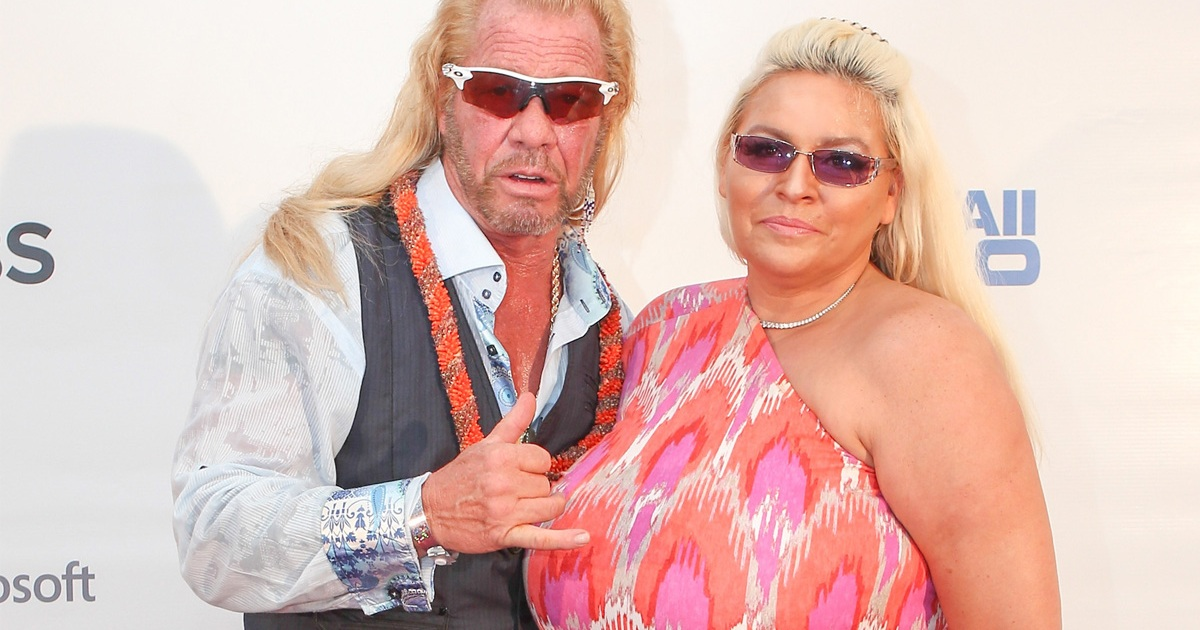 What Happened to the Dog the Bounty Hunter Show? Duane and Beth Dish
