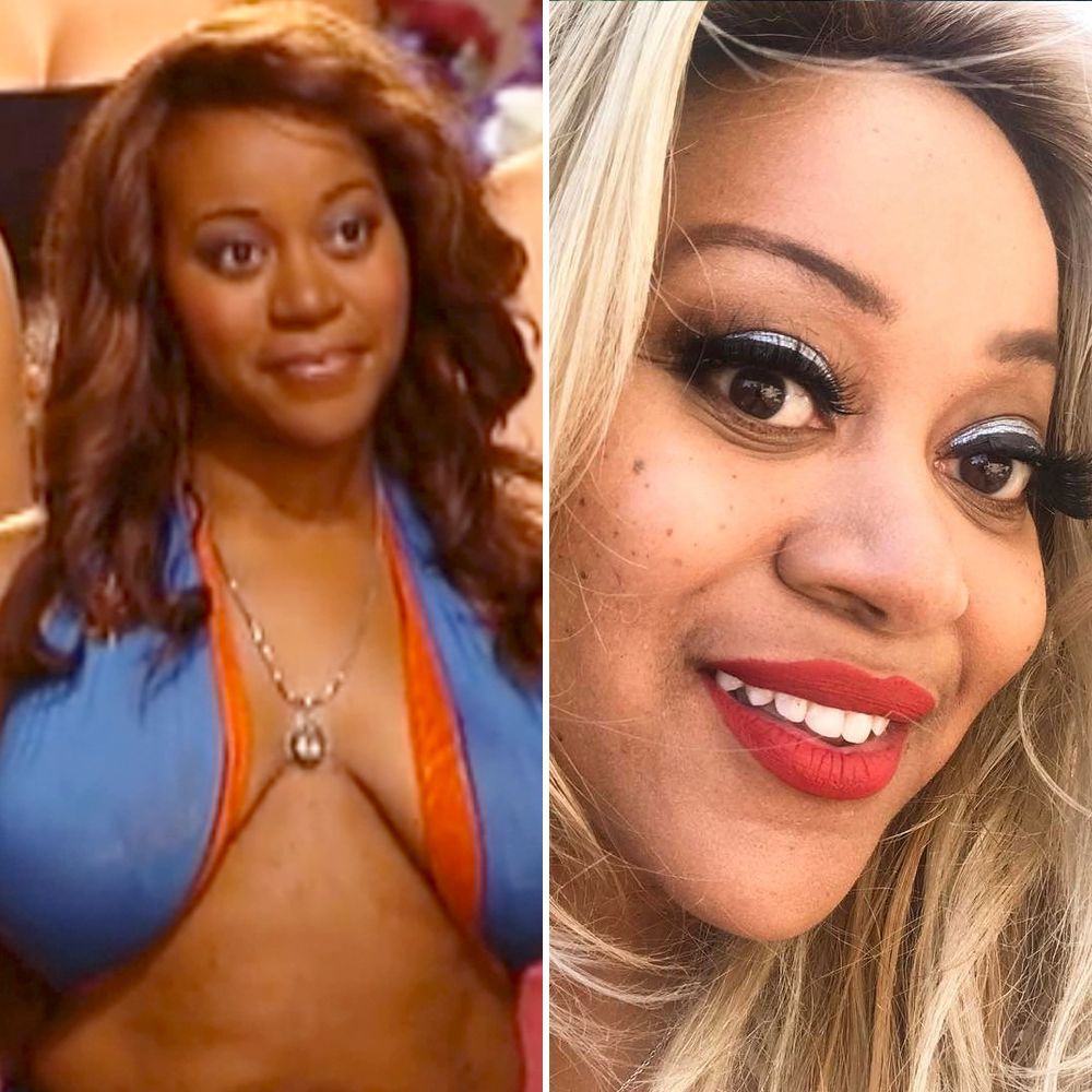 Flavor Of Love Season 1 See Where The Winner And Cast Are Now