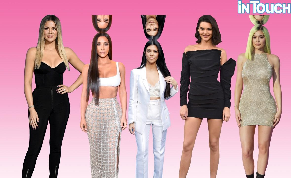 how tall is khloe kardashian