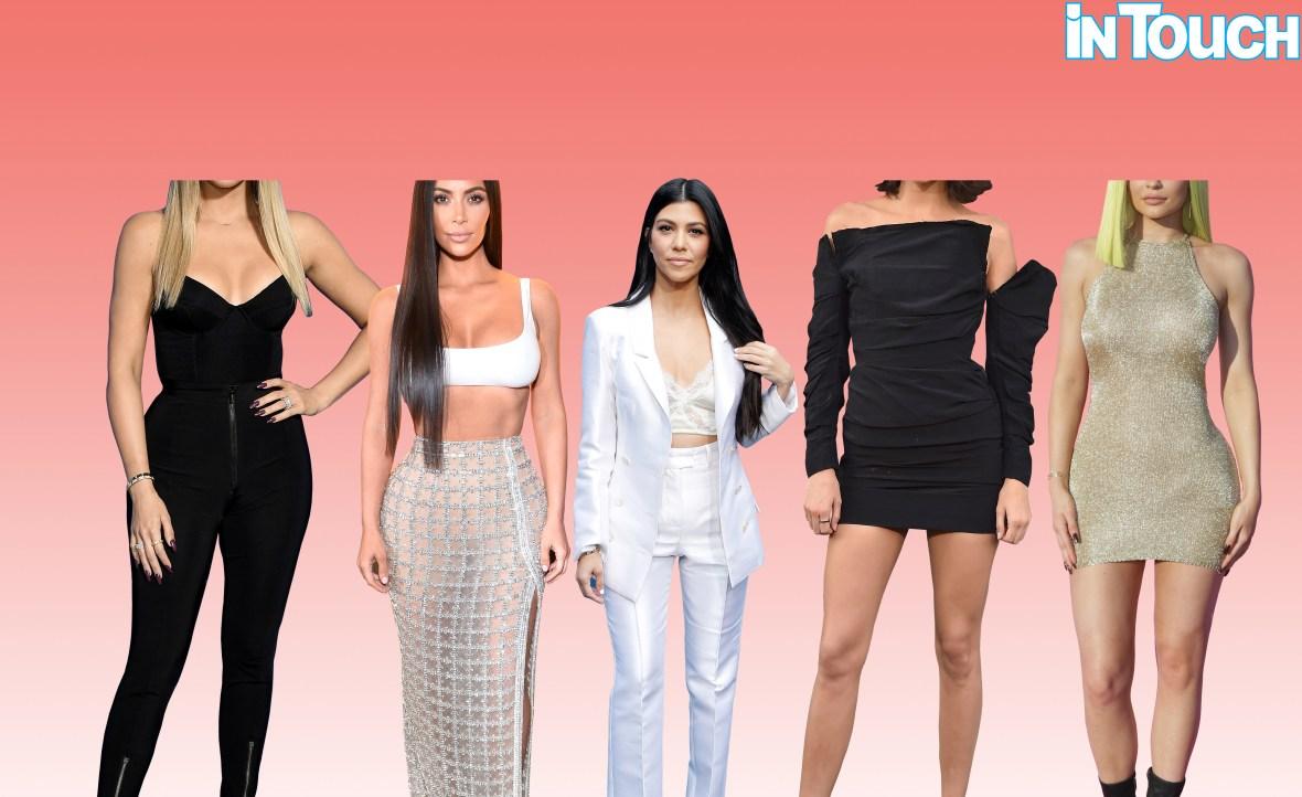 how tall is kourtney kardashian
