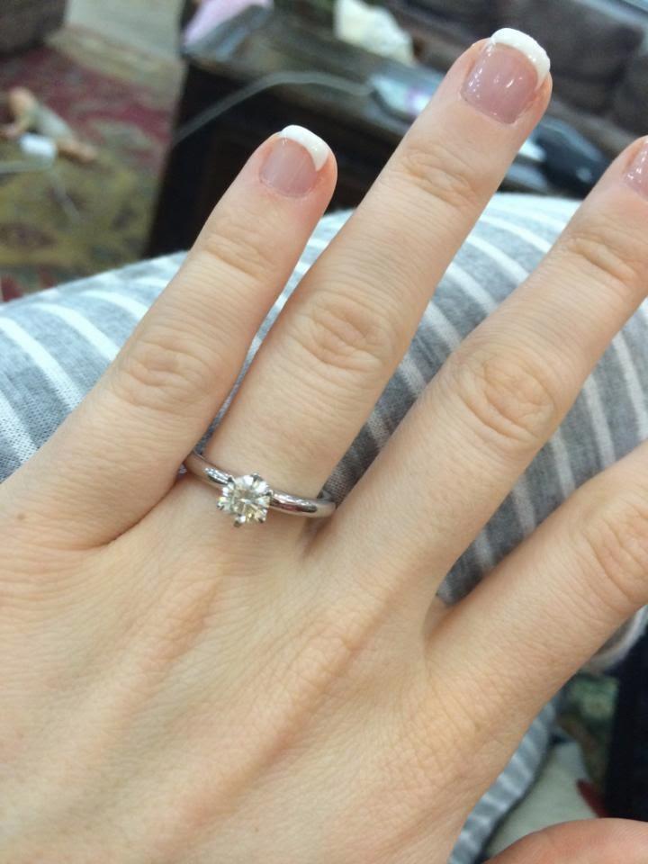 jill duggar engagement ring