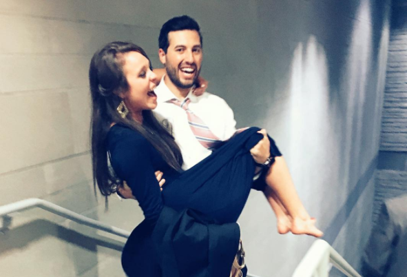 jinger-duggar-weight-loss