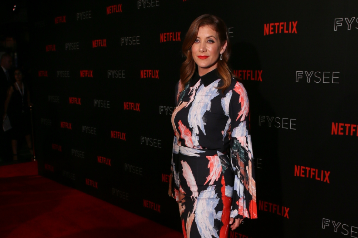 kate walsh getty images