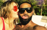 Khloe Karadshian, Tristan Thompson