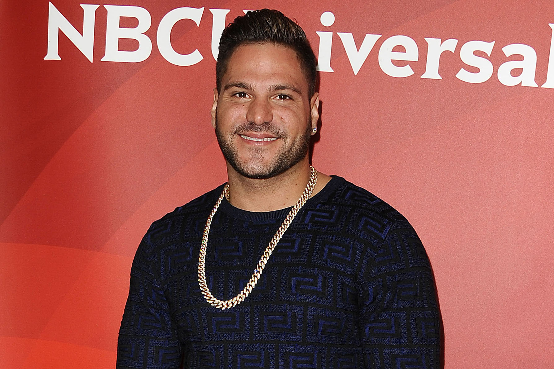 What Happened to Ronnie From Jersey Shore?