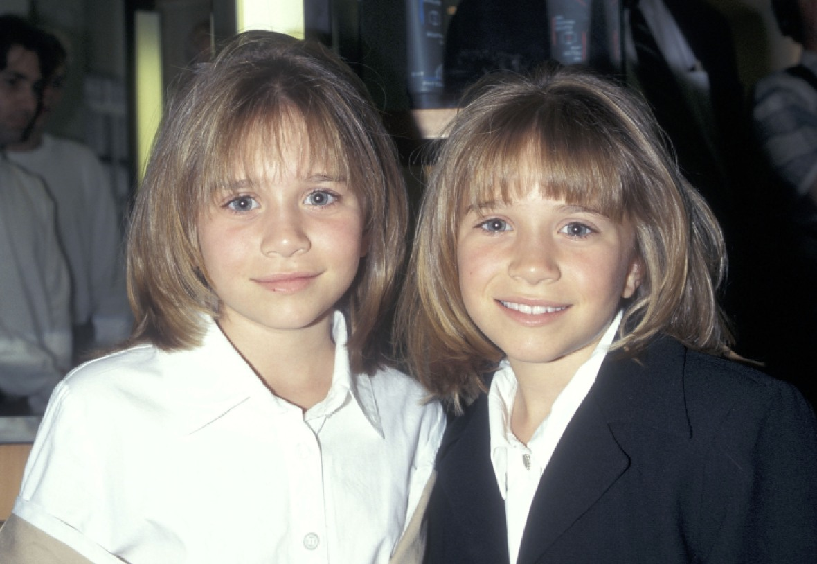 1997 mary-kate and ashley