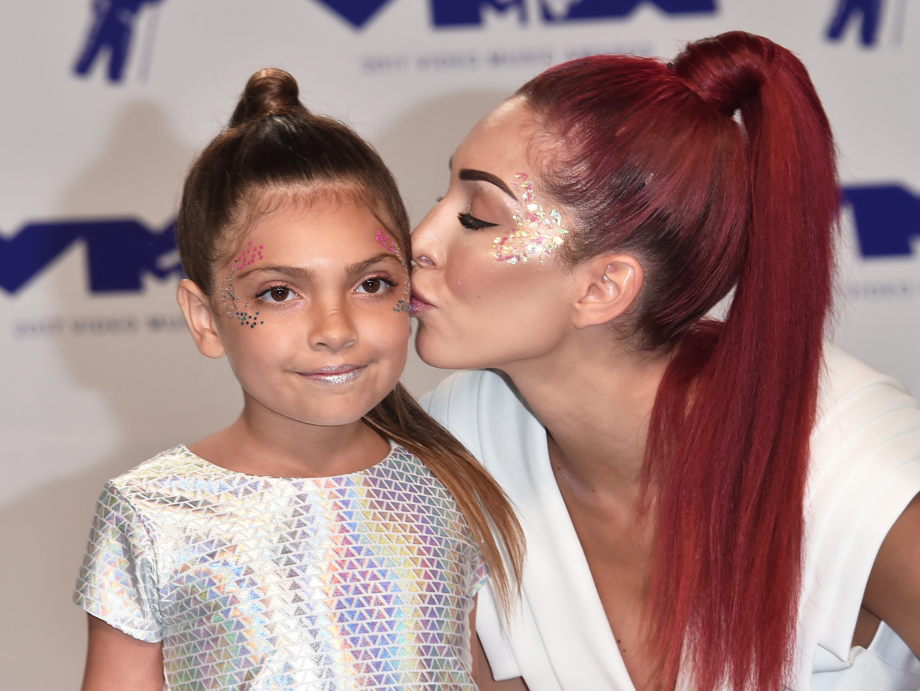 Farrah Abraham Admits She Once Forgot Her Young Daughter