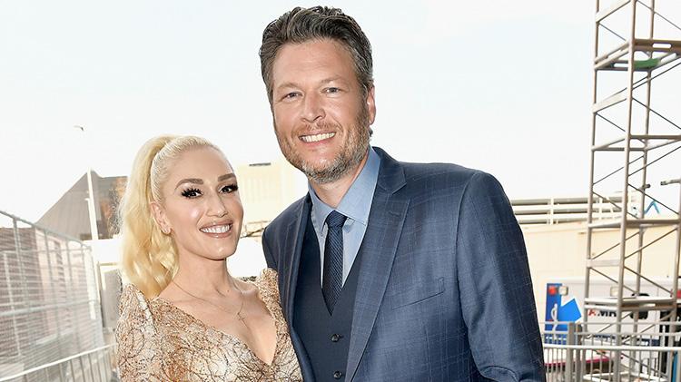 Blake Shelton And Gwen Stefani Wedding Pictures.Blake Shelton Hints At Wedding To Gwen Stefani In New Music Video
