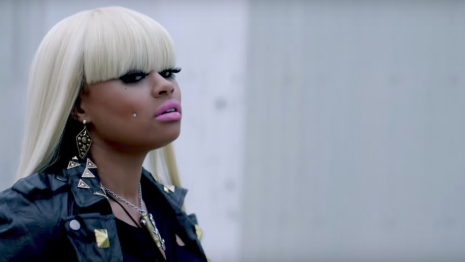 how-did-blac-chyna-become-famous