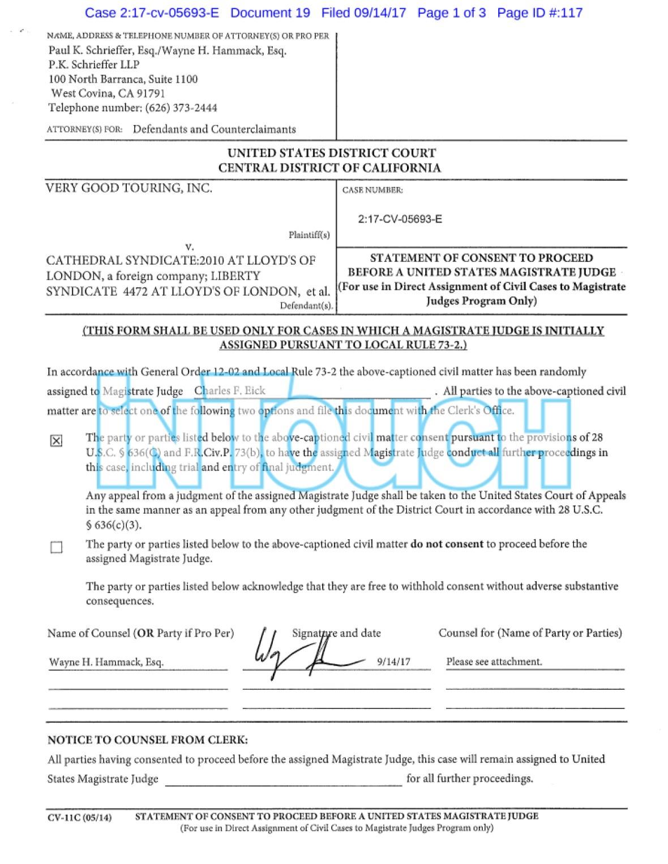 kanye lawsuit docs 1