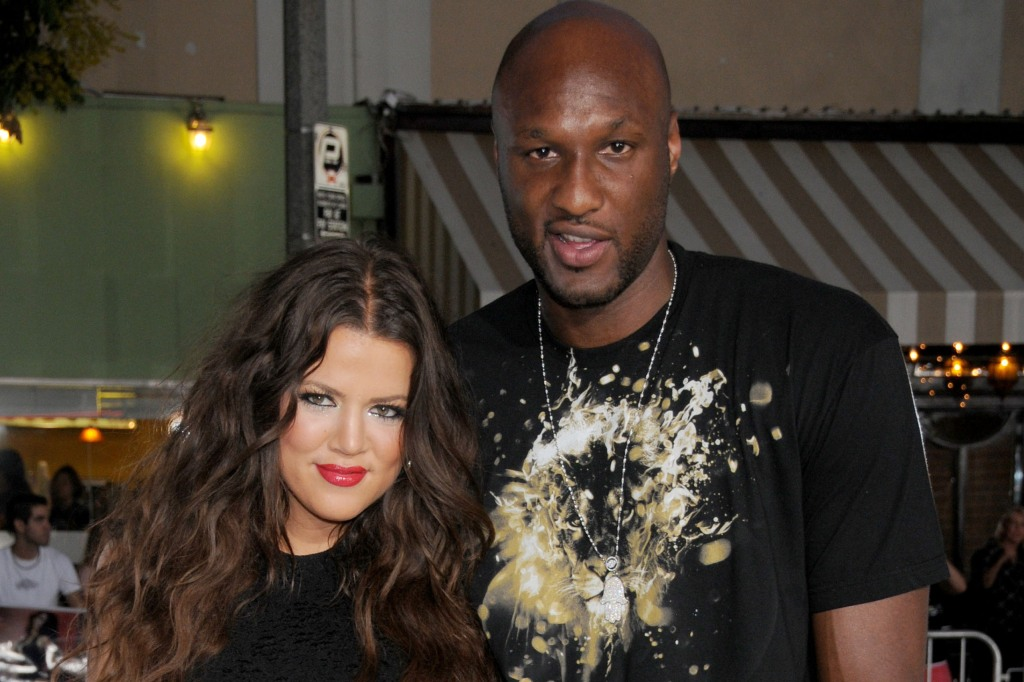 Khloe kardashian lamar odom divorce drinking2