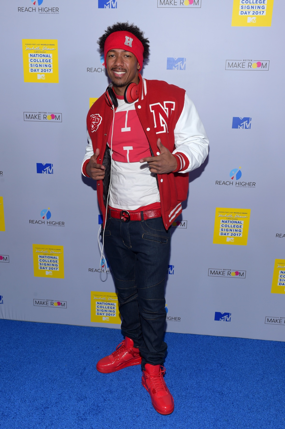 nick cannon getty