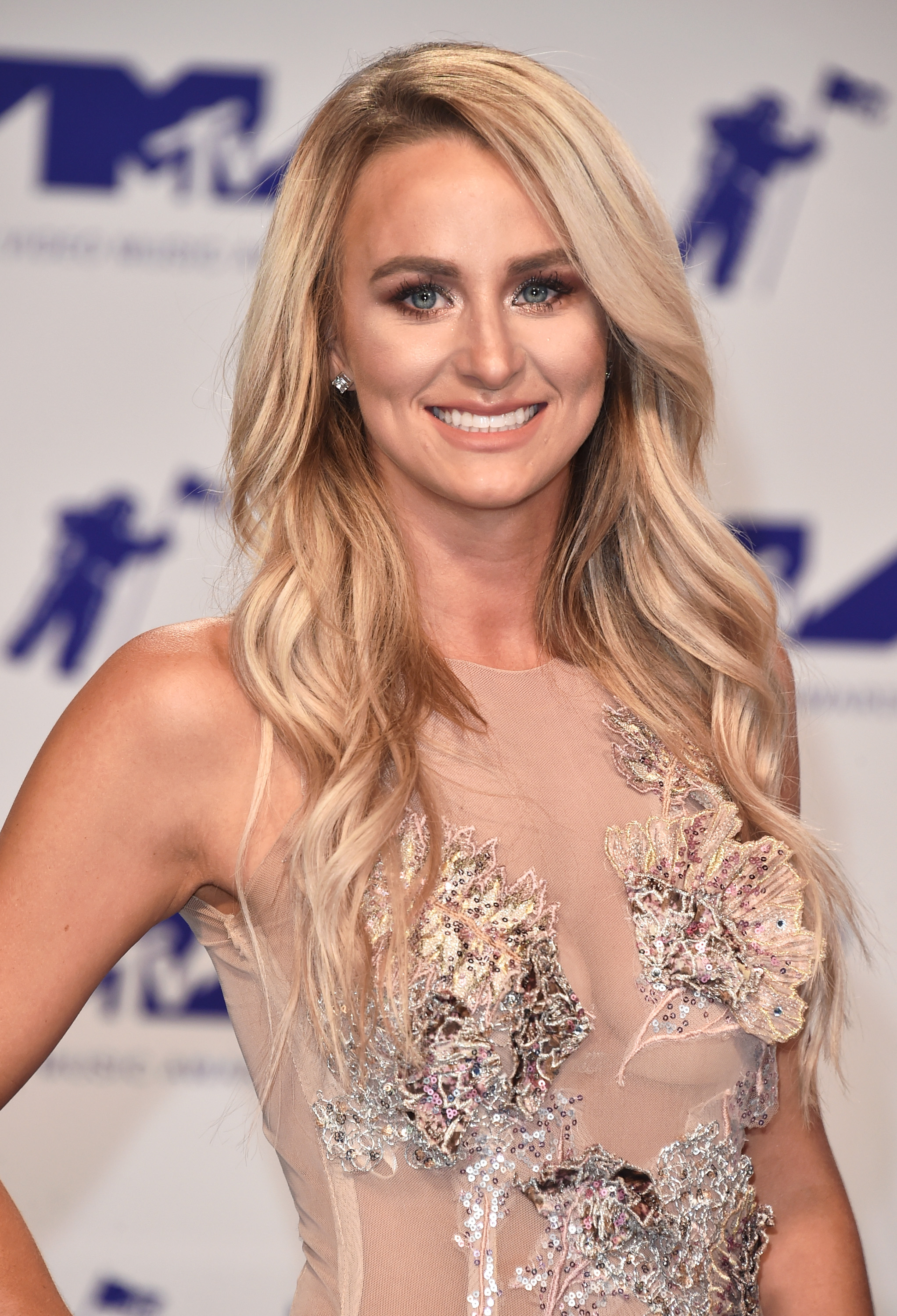 Leah messer dating personal trainer