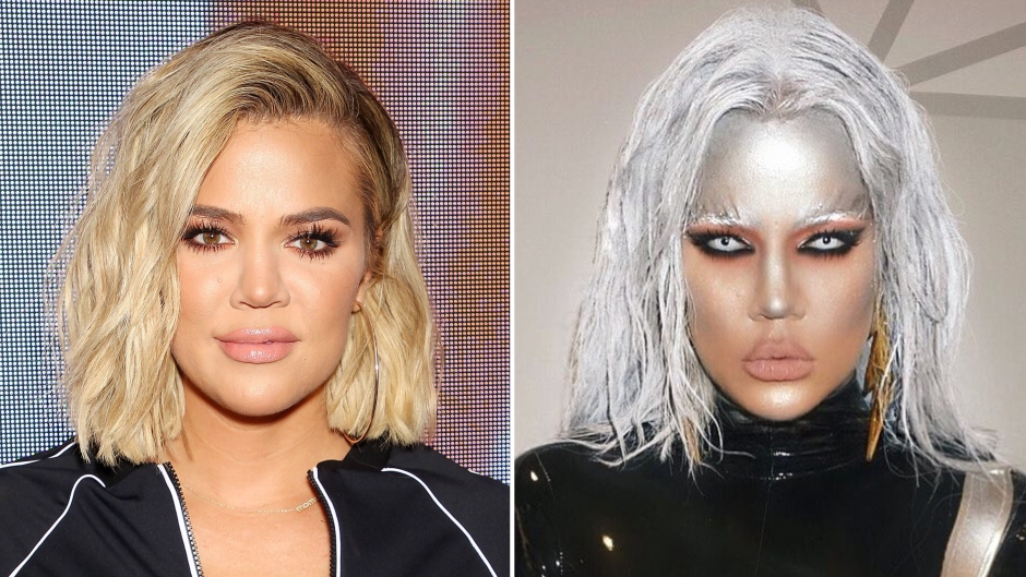 Best Celebrity Halloween Transformations of All Time Photos