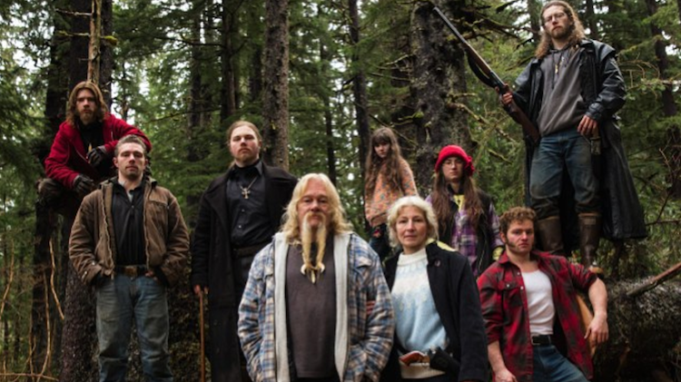 'Alaskan Bush People' Stars Ami And Billy Reportedly Threaten Matt's Future On The Show After He Goes MIA