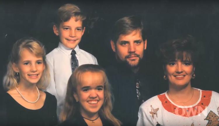 amber johnston family —tlc