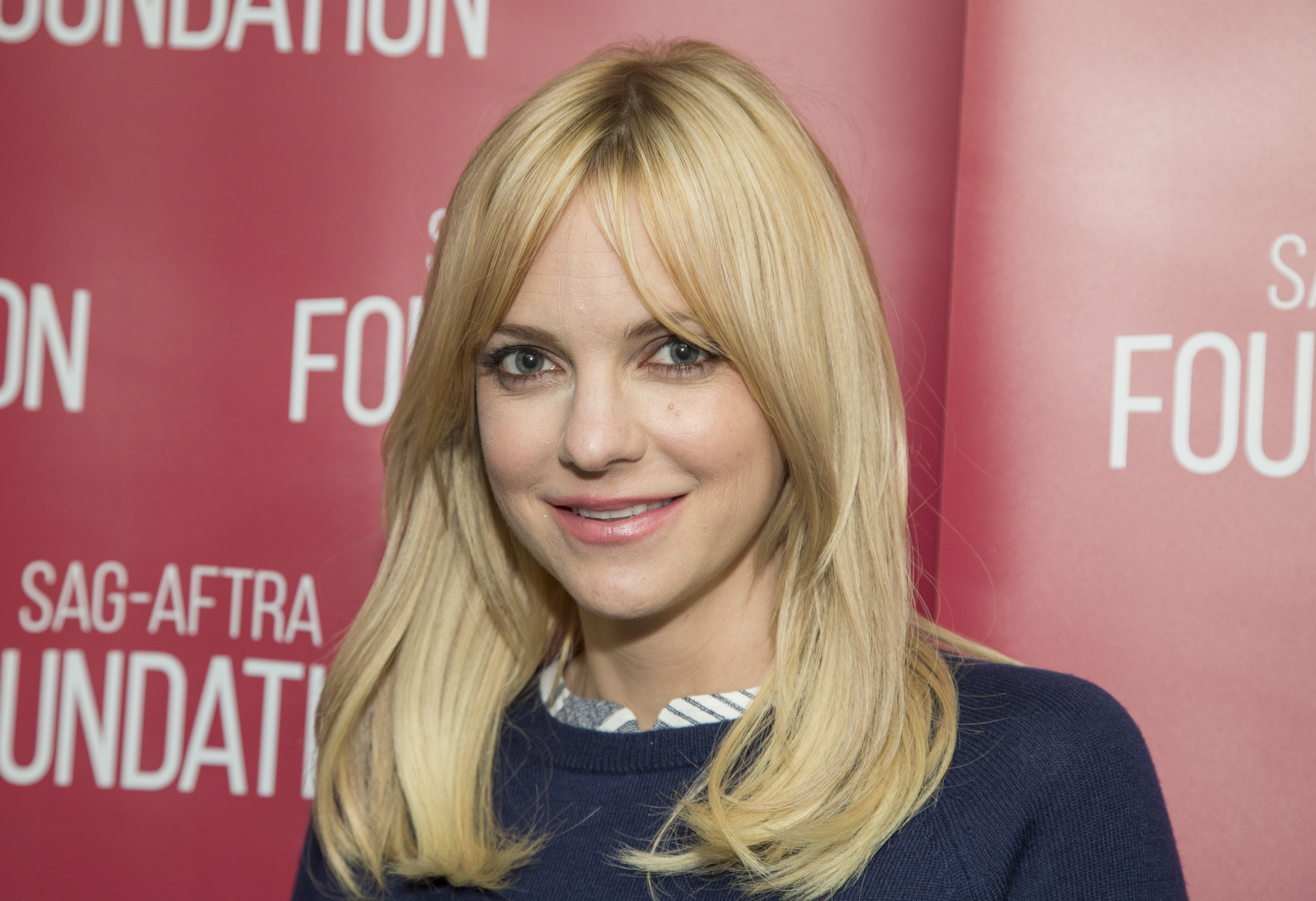 Anna Faris Reveals Roleplay Fetish: How She Spices Up Her Sex Life